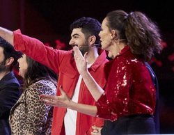 Antena 3 se lleva el prime time y el late night gracias a 'La Voz'