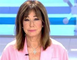'El programa de Ana Rosa' logra récord de temporada y le da a Telecinco liderazgo de la franja matinal (18,3%)