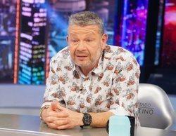 Antena 3 lidera en el prime time gracias a 'El hormiguero' y 'La valla'