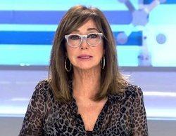 Telecinco lidera holgadamente la franja de la mañana con una media del 18,1%