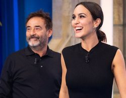 Antena 3 se lleva la victoria del prime time