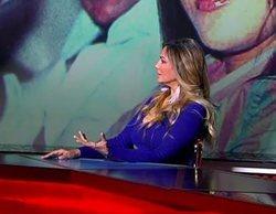 Telecinco arrasa en el late night con la tercera entrega de 'Cantora: La herencia envenenada'