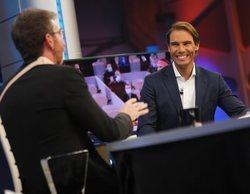 Antena 3 lleva el prime time gracias a los buenos datos de 'El Hormiguero'