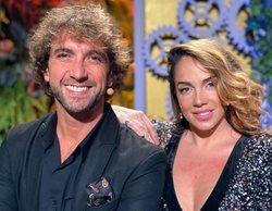 Telecinco arrasa en el late night con una media del 20,4% gracias a 'La casa fuerte 2'
