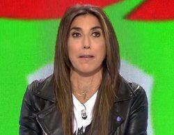 Telecinco no tiene rival en la tarde con su triple emisión de 'Sálvame'