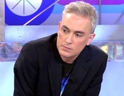 'Sálvame' lidera holgadamente en la tarde de Telecinco sumando un gran 17,7%