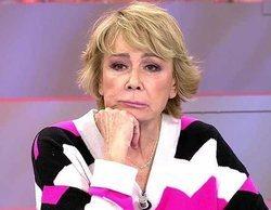 Antena 3 lidera en la sobremesa pero Telecinco se hace con la franja de la tarde