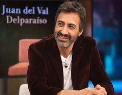 Antena 3 arrasa en el prime time con un fantástico 19,1%