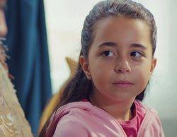 Antena 3 lidera el prime time gracias a 'Mi hija' y Telecinco domina el resto de franjas