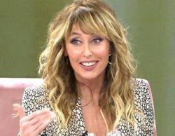 Telecinco despunta en la tarde gracias al buen dato de 'Viva la vida'