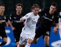 El Borussia-Real Madrid lidera el día en Movistar Liga de Campeones