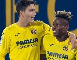 El Villarreal-Real Valladolid lidera la jornada y 'Los Simpson' destaca en FOX España