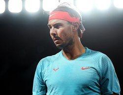 El torneo Masters 1000 con Nadal y Carreño Busta es lo más visto con un 0,9% en #Vamos