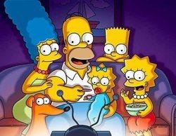 'Los Simpson' lideran el día en FOX y 'Late motiv' sobresale en #0