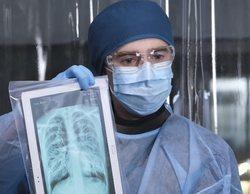 El estreno de la cuarta temporada de 'The Good Doctor' lidera en AXN