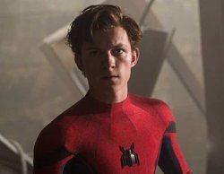 """""""Spider-Man: Homecoming"""" lidera el día en AXN y 'Big bang' destaca en TNT"""