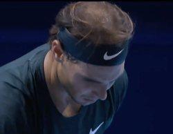 La victoria de Rafa Nadal en el ATP Tour brilla en #Vamos