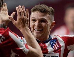 El partido Atlético de Madrid-Barcelona lidera en Movistar LaLiga con un 6,3%