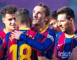 El FC Barcelona-Osasuna lidera en Movistar LaLiga junto al Real Sociedad-Villarreal