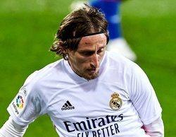 El fútbol triunfa entre las cadenas de pago con el partido Eibar - Real Madrid (4,8%) en lo más alto