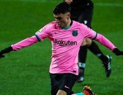 El Valladolid - Barcelona (4,4%) se lleva el partido de la liga del pago, convirtiéndose en lo más visto