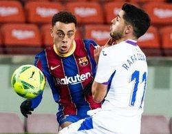 El empate entre Barça y Eibar atrae a 735.000 espectadores a Movistar+