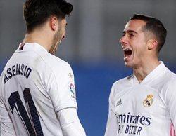 El Real Madrid - Celta de Vigo (4,8%) lidera el ámbito del pago en una jornada copada por el fútbol