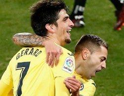 El Celta Vigo - Villarreal es lo más visto de la jornada con un 0,6% en Movistar LaLiga