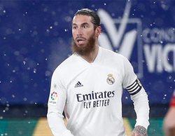 Movistar La Liga se queda con el espacio más visto de pago gracias al Osasuna - Real Madrid (4,8%)
