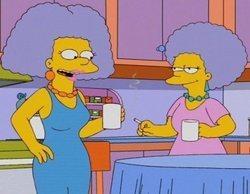 'Los Simpson' (0,7%) en Fox es lo más visto de la jornada y otros 5 capítulos se cuelan entre lo más visto