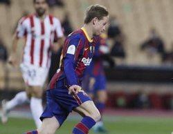 El Barcelona - Athletic arrasa en el pago acercándose al millón y medio de espectadores