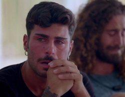 Telecinco arrasa en el late night con 'La isla de las tentaciones'