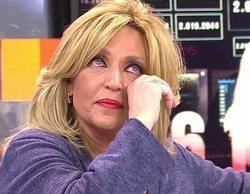 Telecinco le arrebata la sobremesa a Antena 3