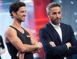 Antena 3 lidera el prime time por un punto y Telecinco arrasa en el late night