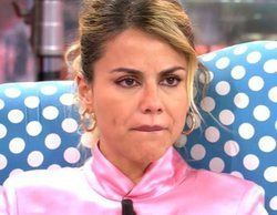 Los buenos resultados de 'Sálvame' dan la tarde a Telecinco un día más