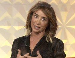 Telecinco destaca en la mañana con los buenos datos de 'Socialité'