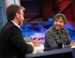 Antena 3 lidera el prime time gracias a los buenos datos de los informativos y 'El Hormiguero'