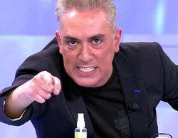 Telecinco se desmarca de la competencia en la tarde gracias a 'Sálvame'