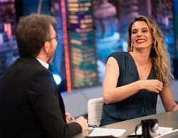 Antena 3 logra llevarse el prime time gracias a los buenos datos de 'El Hormiguero' y 'Mujer'