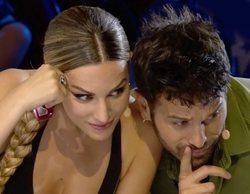 Telecinco (16,8%) se hace con el control del prime time gracias a 'Got Talent España'