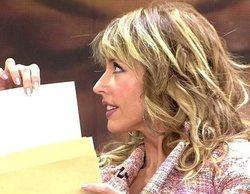 Telecinco lidera todas las franjas, destacando en el prime time con 'Sábado deluxe' y la tarde con 'Viva la vida'