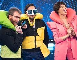 Antena 3 destaca en el prime time gracias a 'El Hormiguero Stars' y su cine