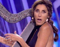 Telecinco logra el doble dígito en la mañana gracias al éxito de la reposición de 'Got Talent España'