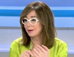 'El programa de AR' y 'Ya es mediodía' siguen otorgando el liderazgo a las mañanas de Telecinco (18,7%)
