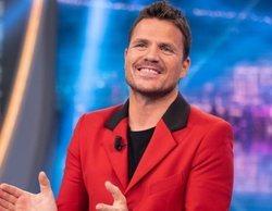 Antena 3 se hace con el prime time, aunque Telecinco le sigue de cerca