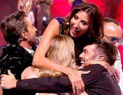 Telecinco se lleva el liderazgo del prime time y el late night con la final de 'Got Talent'