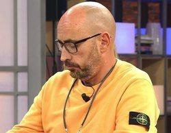 Telecinco se alza a lo largo de la tarde con la emisión de 'Viva la vida'