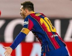 Movistar La Liga se lleva la emisión más vista del día con el Barcelona - Athletic de Bilbao (6%)