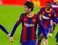 El encuentro Real Betis - Barcelona (6,9%) chuta fuerte y lidera la jornada