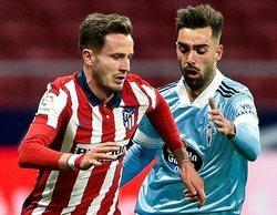 Movistar LaLiga se queda con la emisión más vista gracias al Atlético de Madrid - Celta de Vigo (3%)